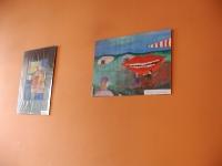 Výstava Martin Mladenov