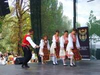 Bulgari festival Barevná devítka