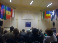 Bulgari folklorní večer Smíchov