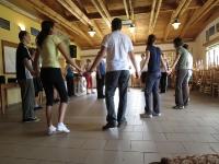 Bulgari seminář Zbraslavice