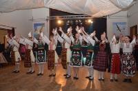 Bulgari letecký ples Zbraslavice