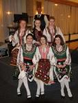 Bulgari svátek Bulharska Brno