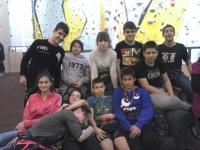 Soutěž Vícejazyčnost - lezecké centrum_16