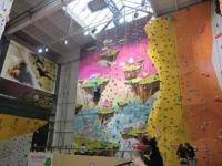 Soutěž - výlet lezecká stěna_11