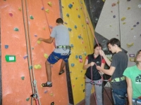 Soutěž - výlet lezecká stěna_12