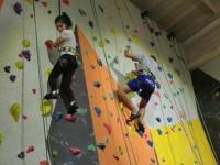 Soutěž - výlet lezecká stěna_13