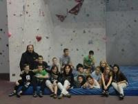 Soutěž - výlet lezecká stěna_14