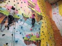 Soutěž - výlet lezecká stěna_3