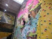Soutěž - výlet lezecká stěna_4