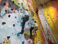 Soutěž - výlet lezecká stěna_7