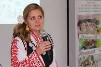 Sevda Kovářová - vedoucí projektu