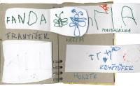 Kolektiv dětí , 3-6 let - 3. místo
