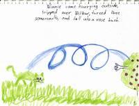 Lena Hindmarch, 9 let - 1. místo_5