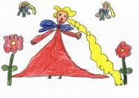 Beáta Čeladníková, 7 let