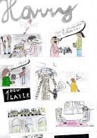 Anglická ZŠ - třída V.A - komiks 2A