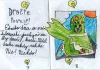 Lada Ševčíková, 10 let - 1. místo_8