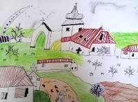ZŠ Havířov-Šumbark/Kolektivní práce – starší děti - vynikající účast